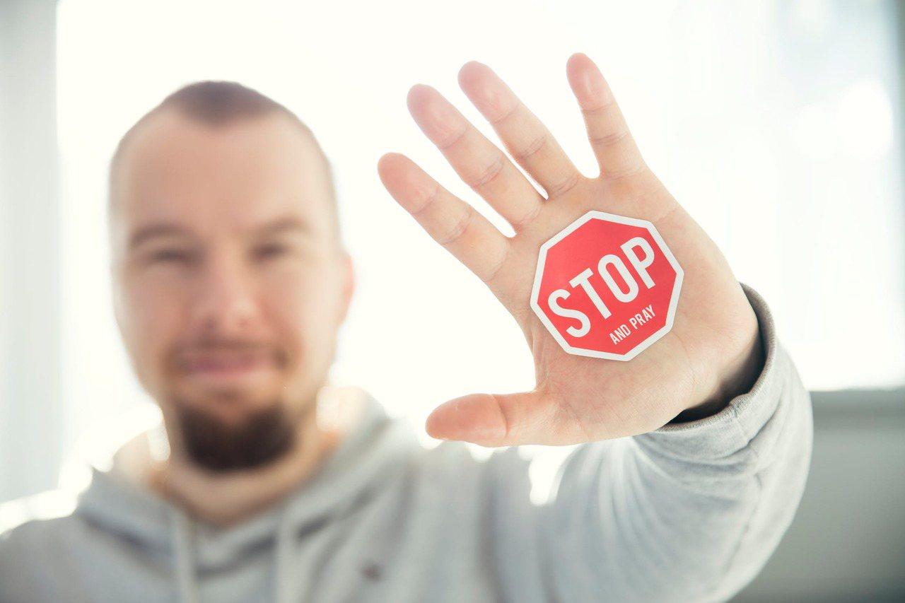 請記得,對於自己不喜歡的騷擾,大聲的喊停止。圖/摘自 pexels