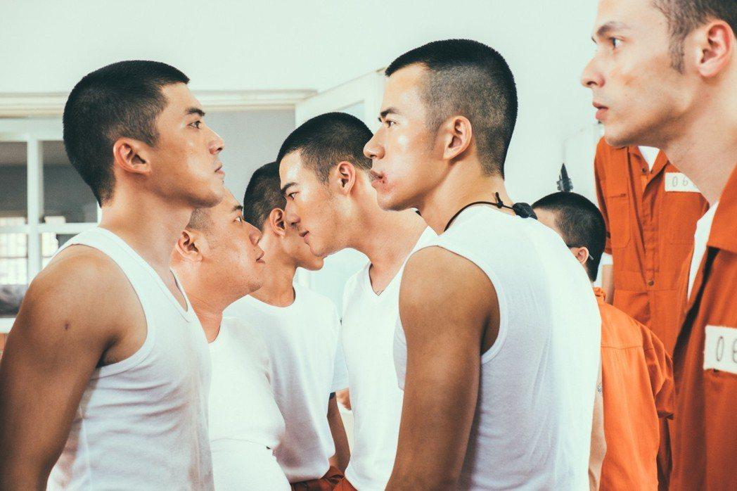 「樂獄」宣佈5月17日上映。圖/文達文創提供
