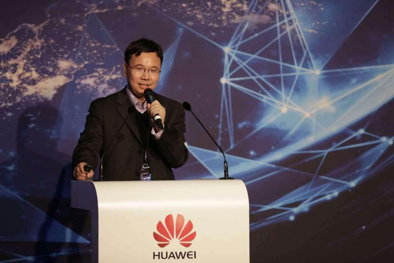 華為5G產品線總裁楊超斌預期,5G至少將主掌未來十年行動通訊產業,6G將2030...