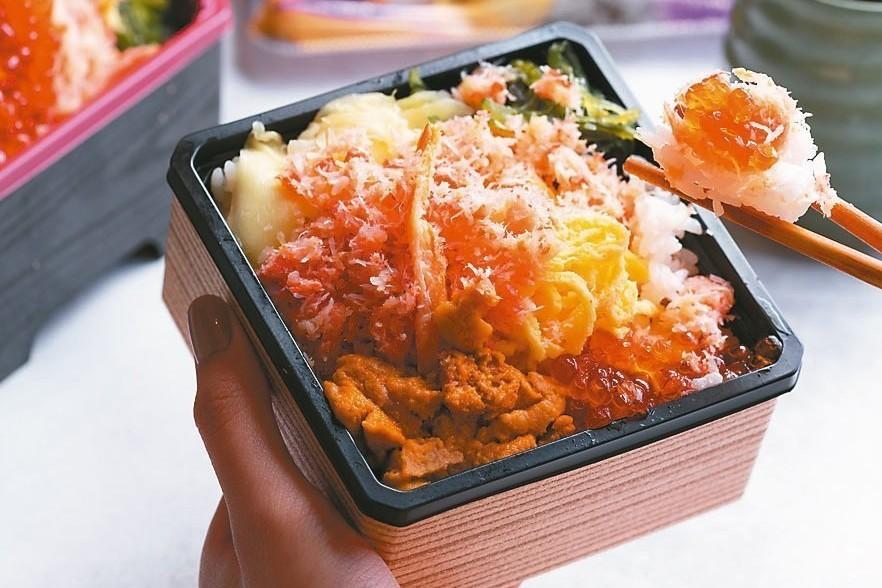 SOGO日本展5大必看美食! 澎湃海鮮料理別錯過