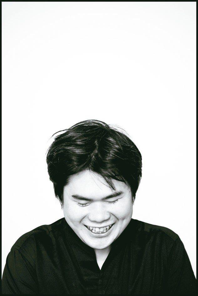 天才視障鋼琴家辻井伸行將於四月來台演出。 圖/Yuji Hori提供