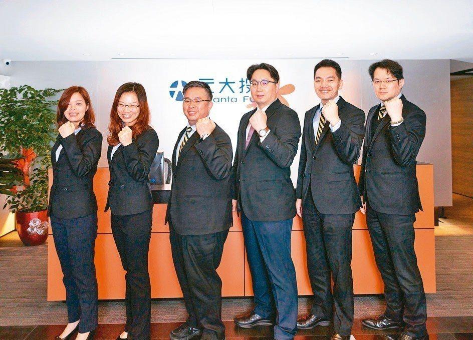 元大投信身為台灣第一大ETF發行公司,始終致力提供投資人更好的解決方案。 元大投...