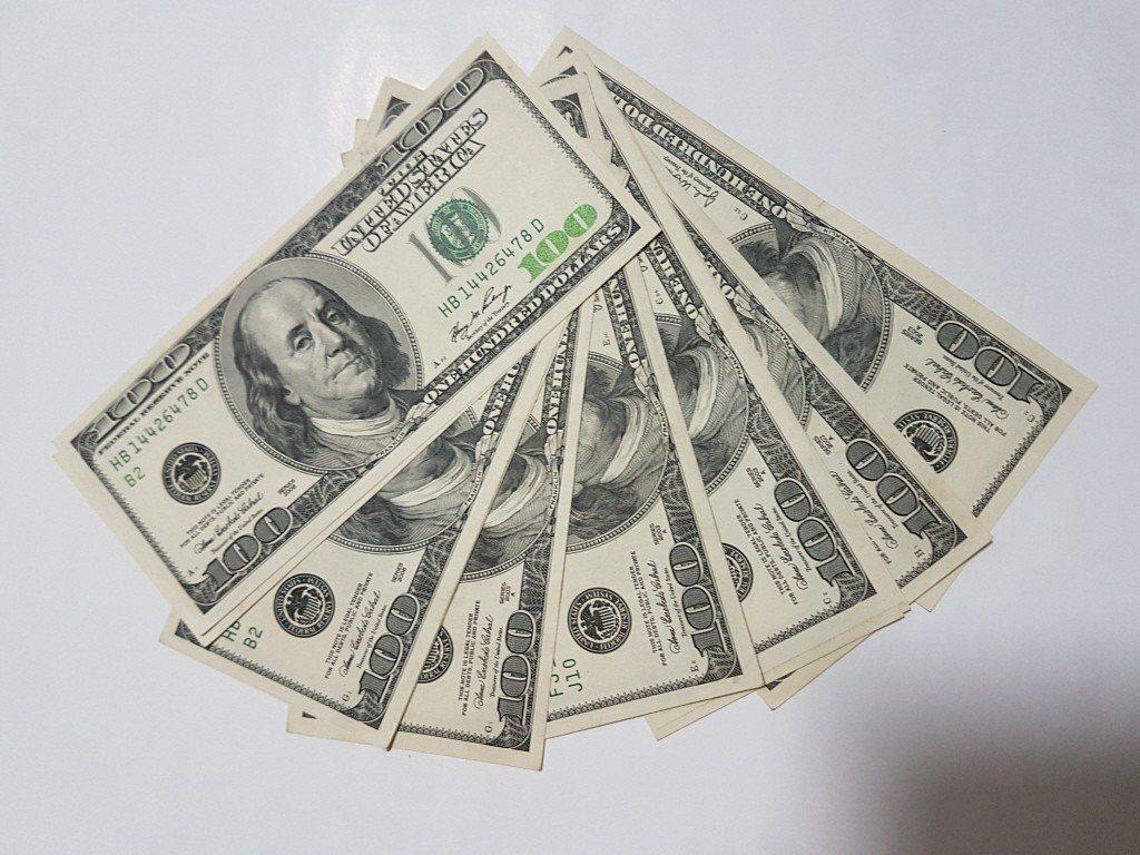 中央銀行統計,去年底本國銀行對中國最終風險淨額為666億美元 圖/聯合報系資料照...