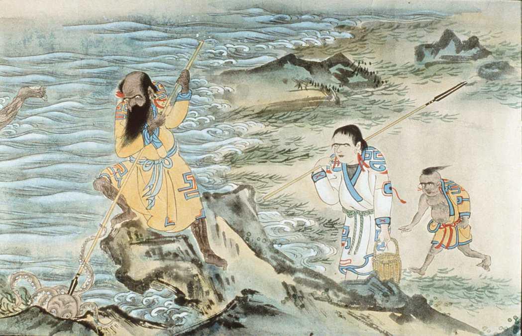 愛努族原居於今日樺太、千島與北海道,在家園被日本與俄羅斯瓜分佔領之下,土地被收歸...