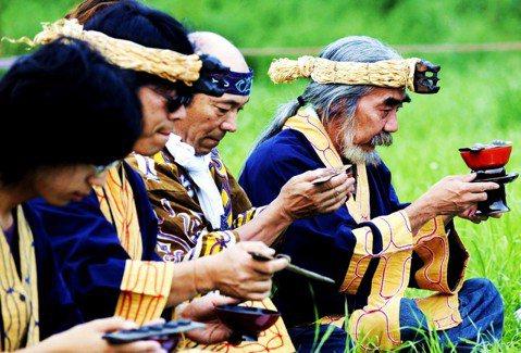 原住民不是觀光財:日本爭議的「愛努人新法」