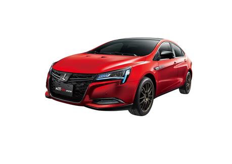 國產房車性能王S5 GT/GT225 5月中正式上市