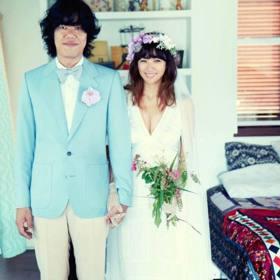 李孝利、李尚順的婚姻生活 證明「最適合自己的愛情才是真童話」