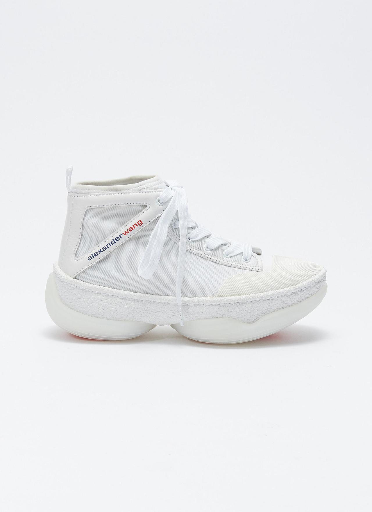 alexanderwang A1 Sneaker,售價20,800元。圖/ale...