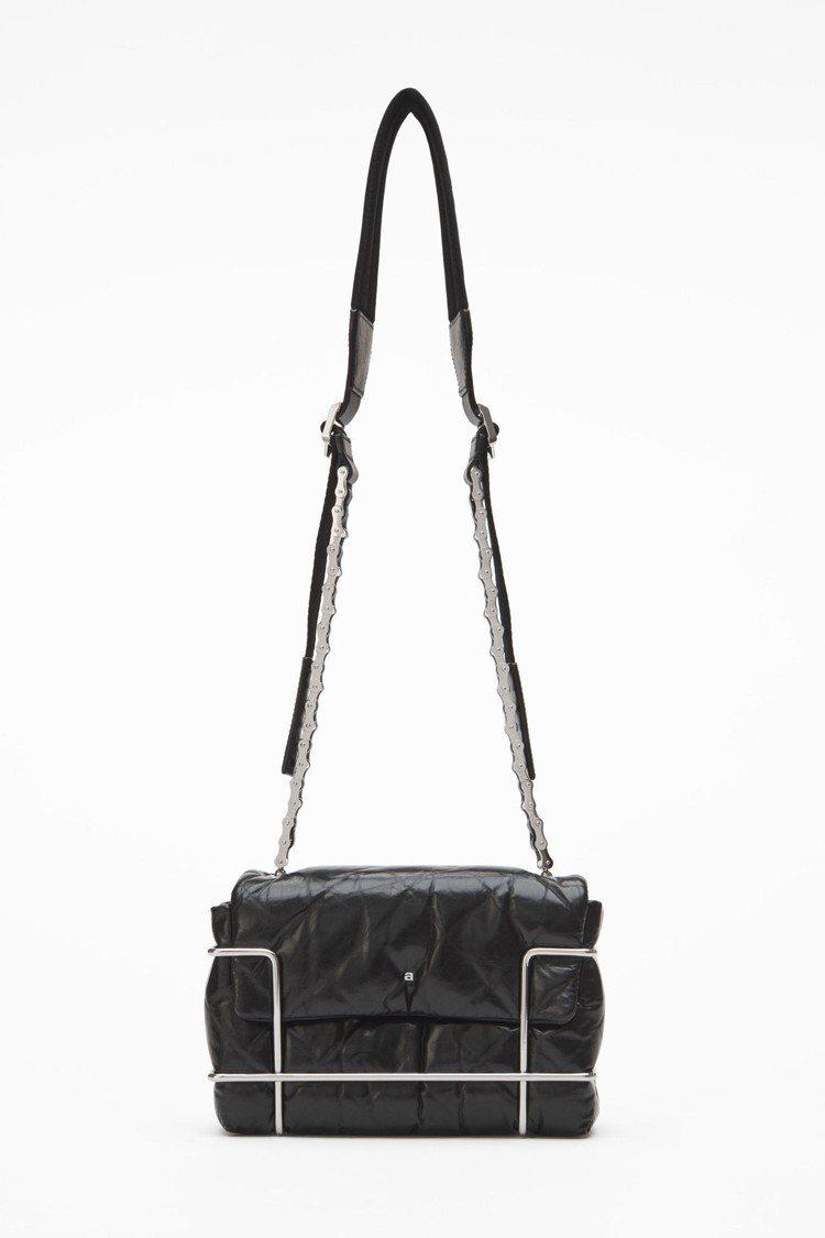 Alexanderwang HALO包,售價36,280元。圖/alexande...