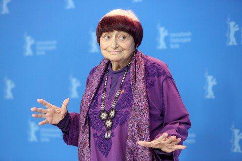 號稱「法國電影新浪潮之母」的導演安妮華達因乳癌在家中去世,享壽90歲。她是1960年代法國新浪潮電影最具代表性導演之一,和楚浮、高達等地位一般尊崇。她的影片大都以獨特的美學風格,呈現個人獨到觀點,獲...