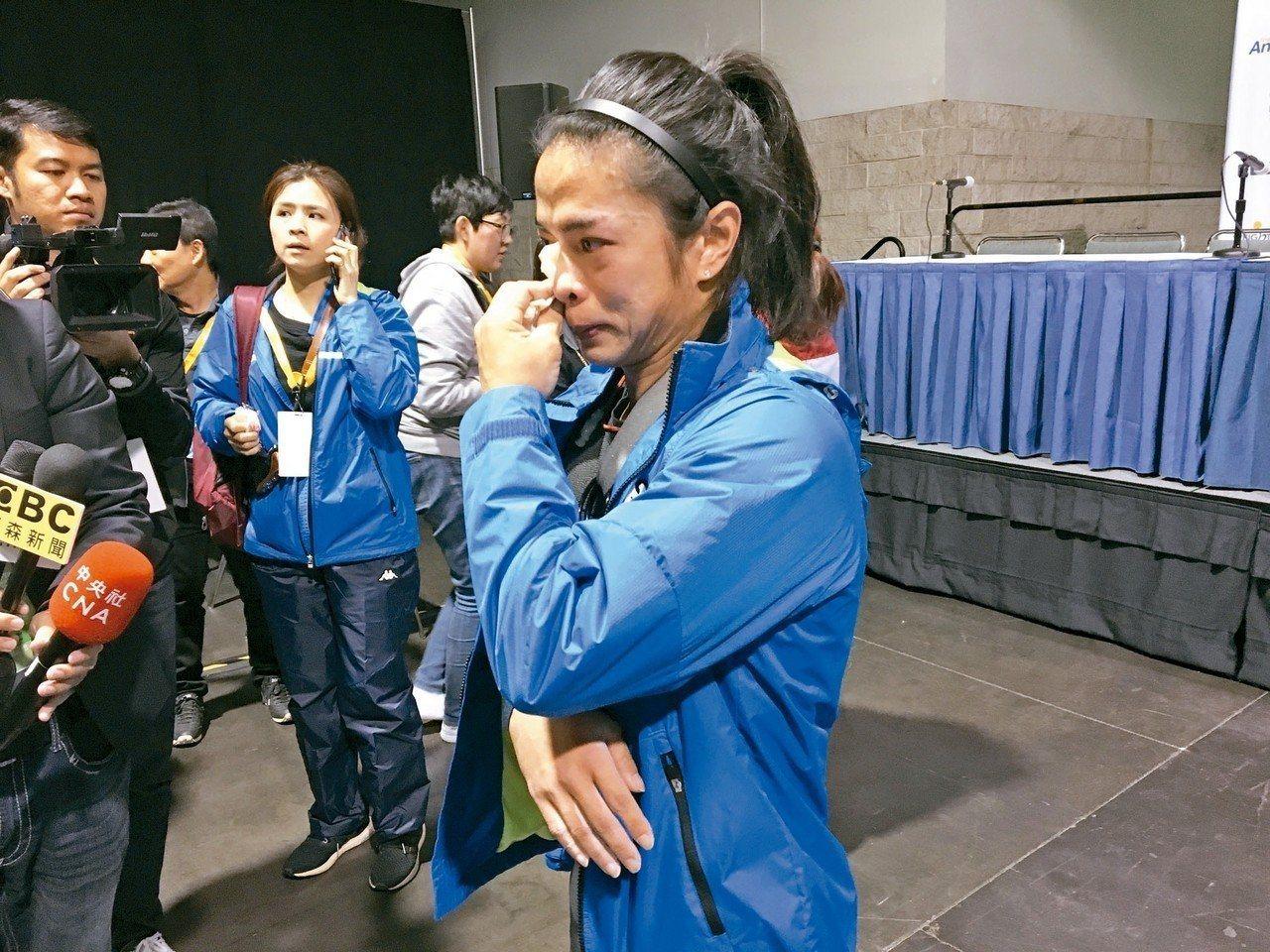 兩屆奧運舉重金牌好手許淑淨陷入禁藥風波後,台灣體壇連環爆,中華奧會依照世界反禁藥...