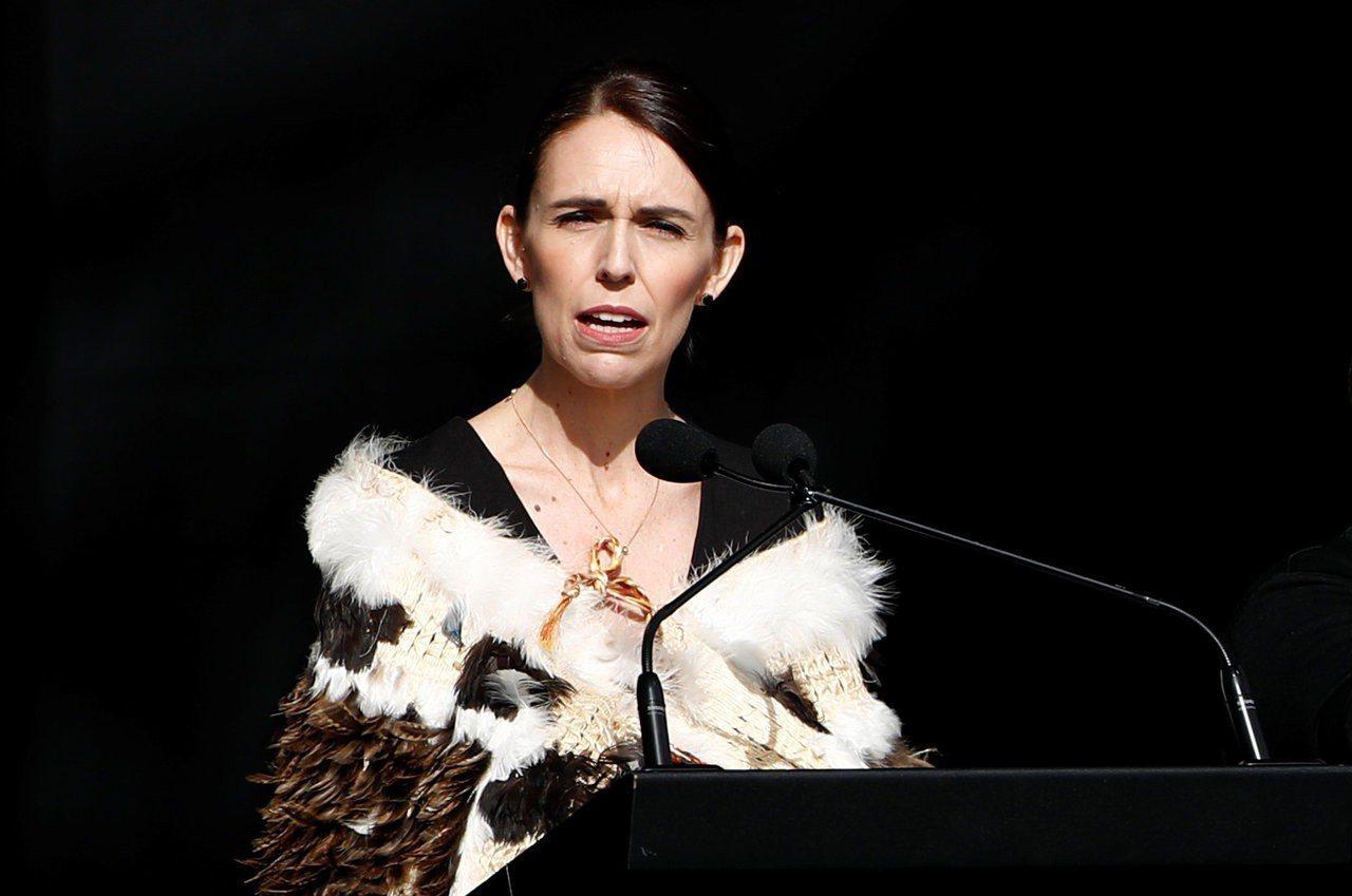 紐西蘭恐攻全國追悼活動,倖存者寬恕槍手,萬人動容。 路透