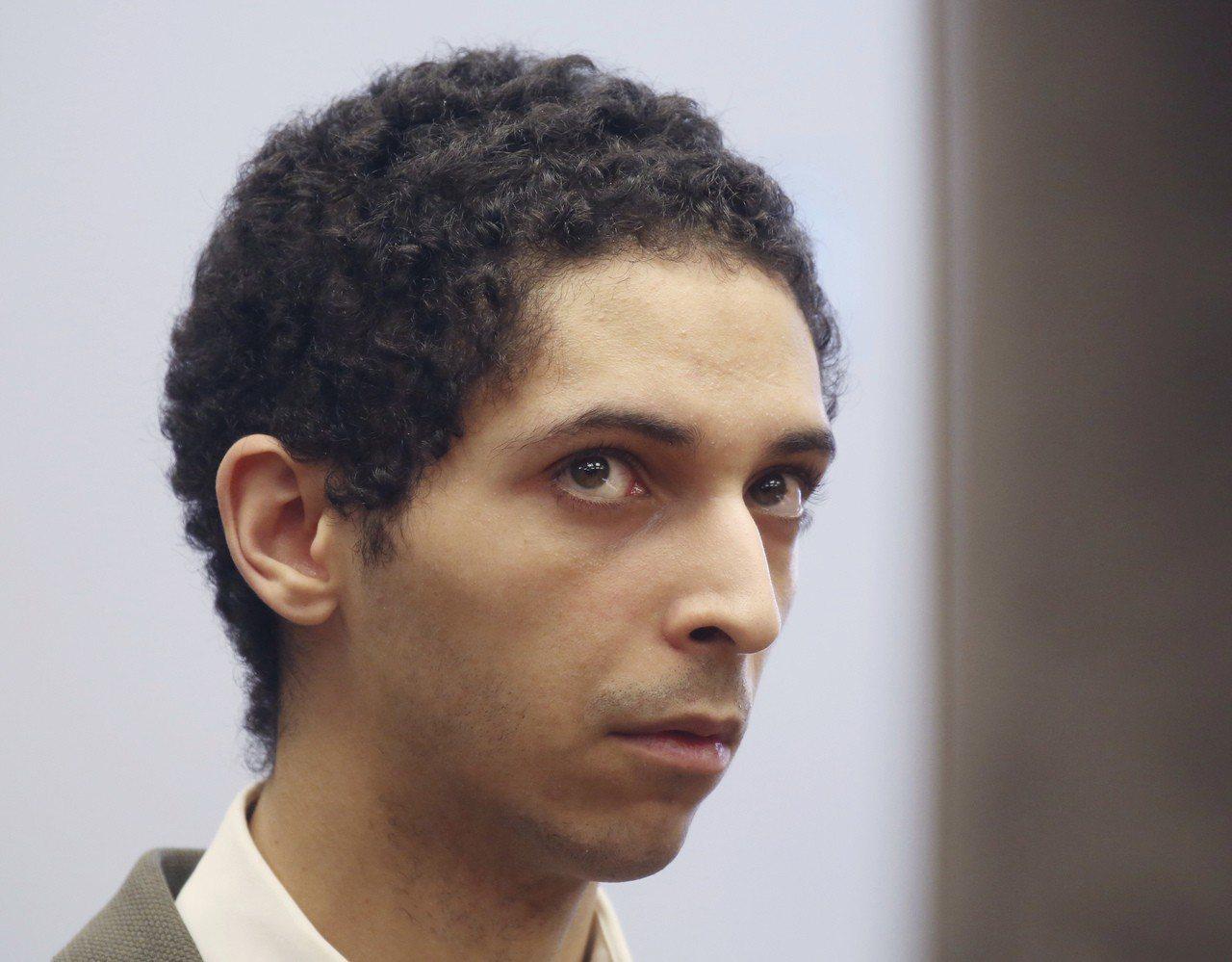 加州26歲男子巴里斯多次向警方報假案,最後造成一名無辜男子死亡,29日被判20年...