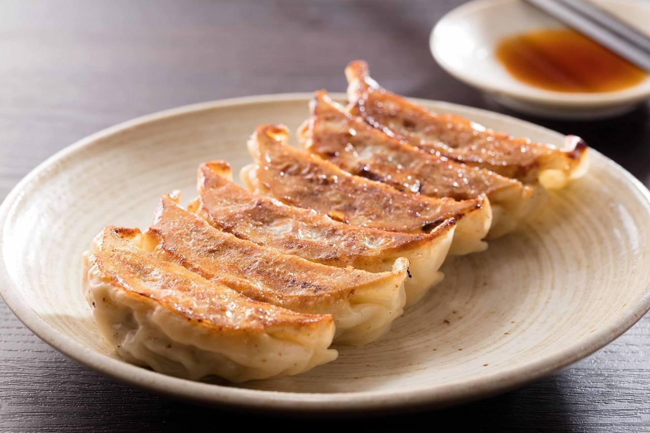 餃子的王將提供有煎餃與多元化的日風中華料理。圖/取自餃子の王將—台灣粉絲頁