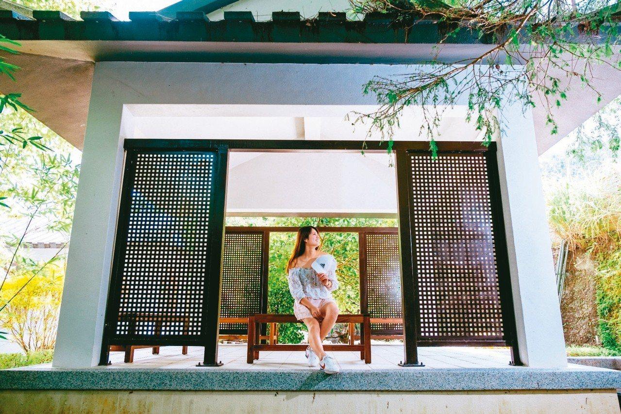 新北坪林茶業博物館配合春遊專案提供優惠,4人同行1人免費。 圖/觀旅局提供