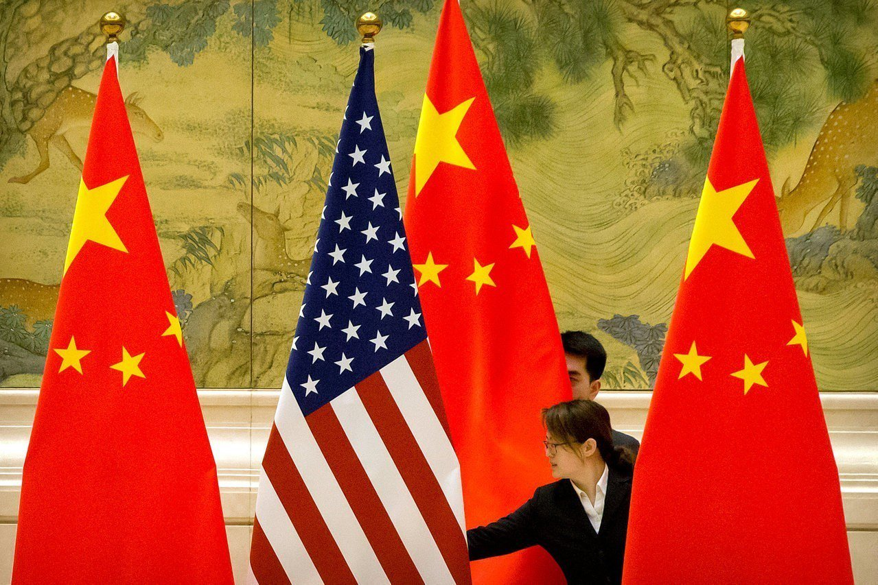 美國貿易代表署在「2019年各國貿易障礙評估報告」中,再度批評中國的貿易壁壘政策...