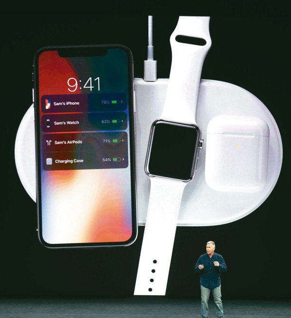 蘋果公司確定不做無線充電板,29日宣布取消AirPower上市計畫,並向期待這項...