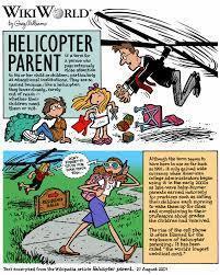 英國研究發現,該國來自小康家庭的小學男孩罹患精神疾病比很高,與直升機父母過度施壓...