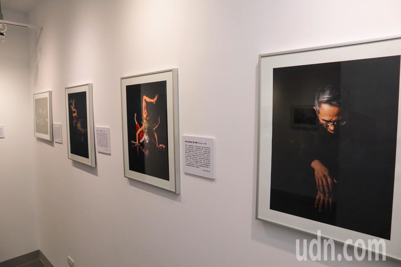 《阮義忠台灣故事館》第6檔展覽今天開幕。故事館位在宜蘭市公所後方,第6檔展覽主題...