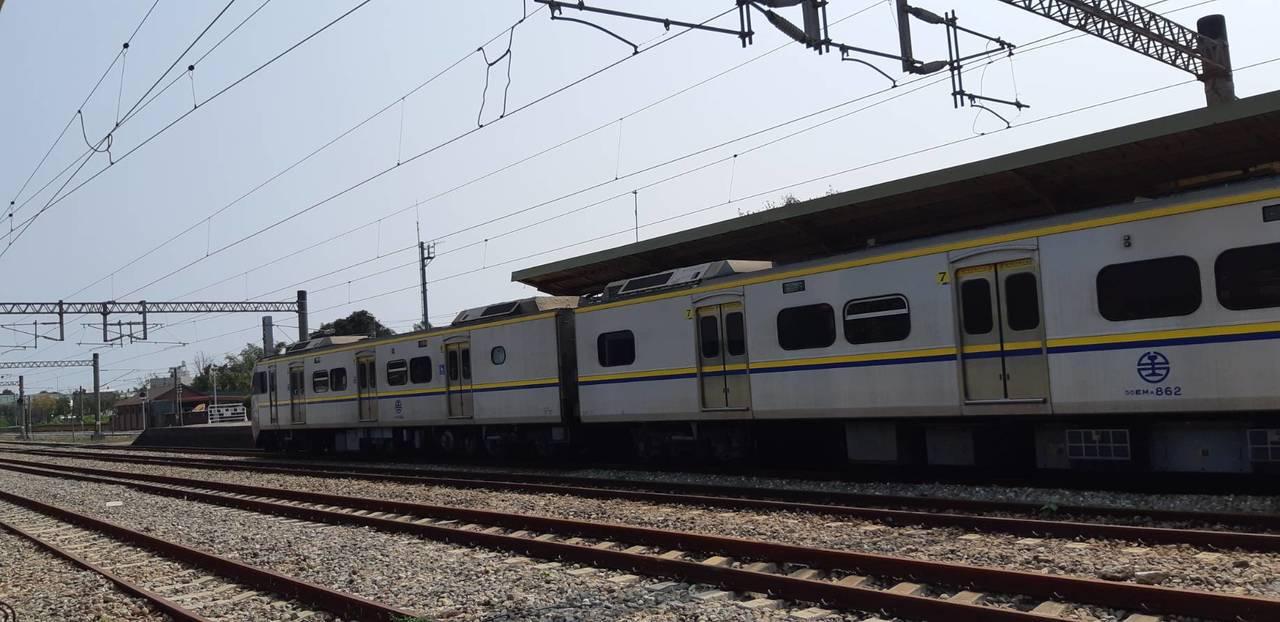 白沙屯媽祖徒步進香活動將在4月8日起駕出發,台鐵將在7、17日加開班次到白沙屯站...