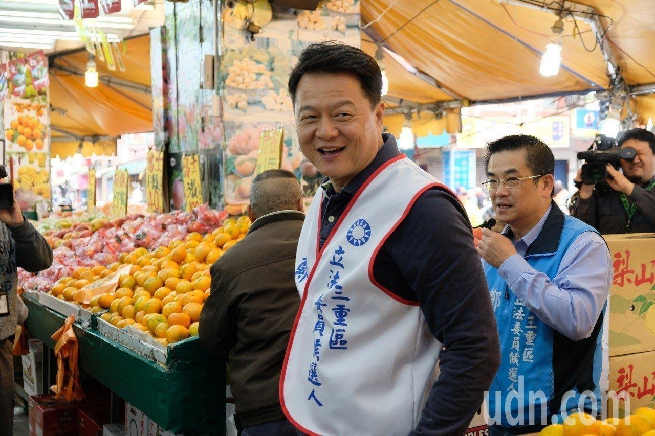 高雄市長韓國瑜昨深夜臉書貼文又說這4年時間,會讓大家看見高雄的成長與改變,對此已...