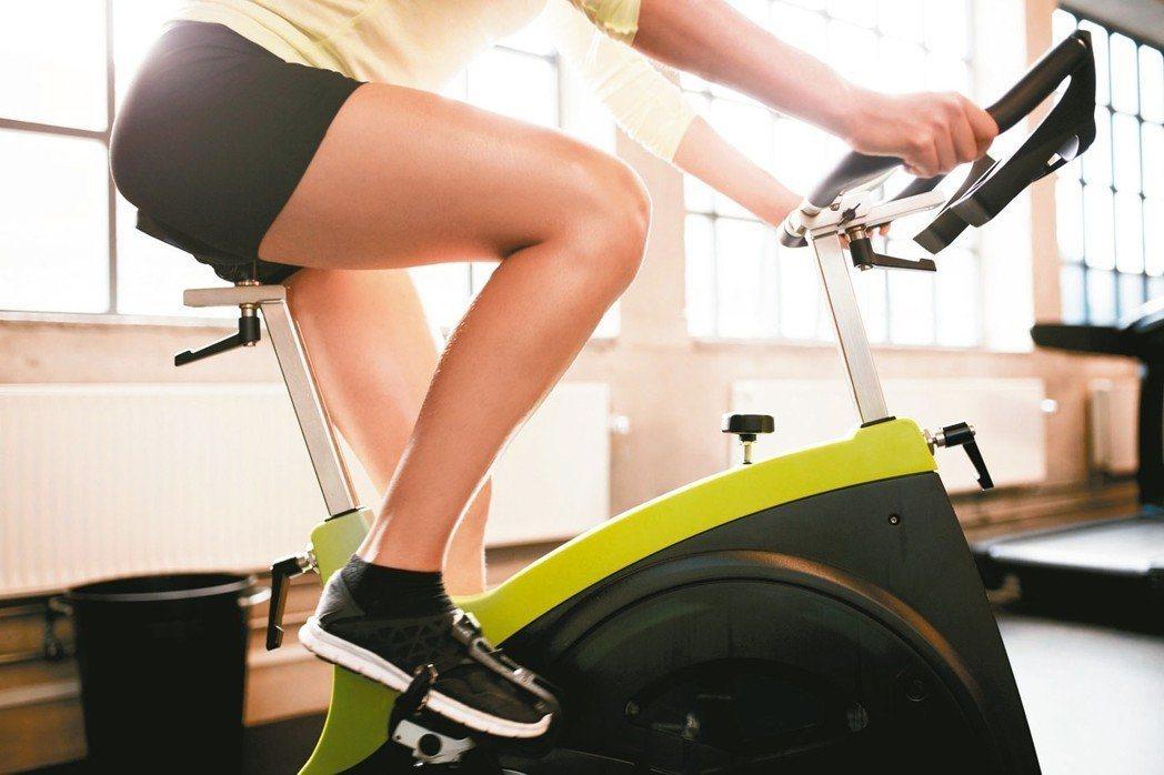 研究發現,肌耐力與肌肉爆發力的確和基因有高度相關。圖╱123RF