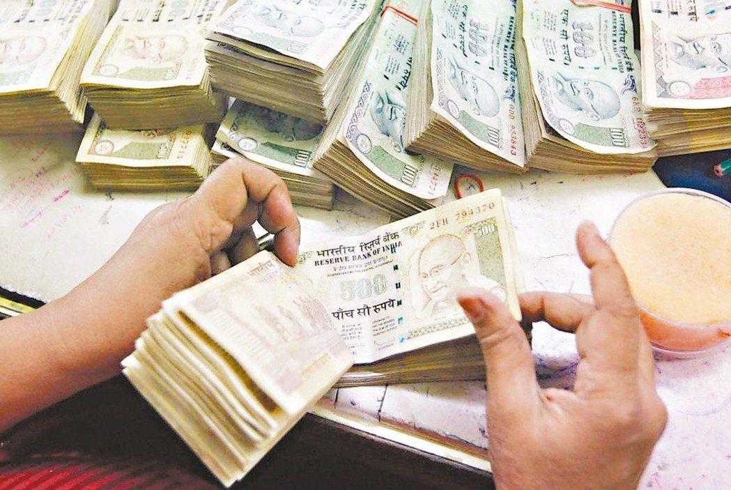 印度近來獲外資積極買超,加上國會大選即將舉辦,法人表示,在雙利多加持下,投資人可...