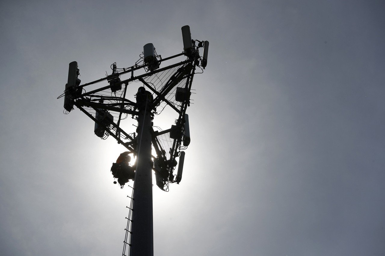 FCC重罰機器人騷擾電話業者2億元至今才收到6790元,僅佔裁罰總額3%。 美聯...