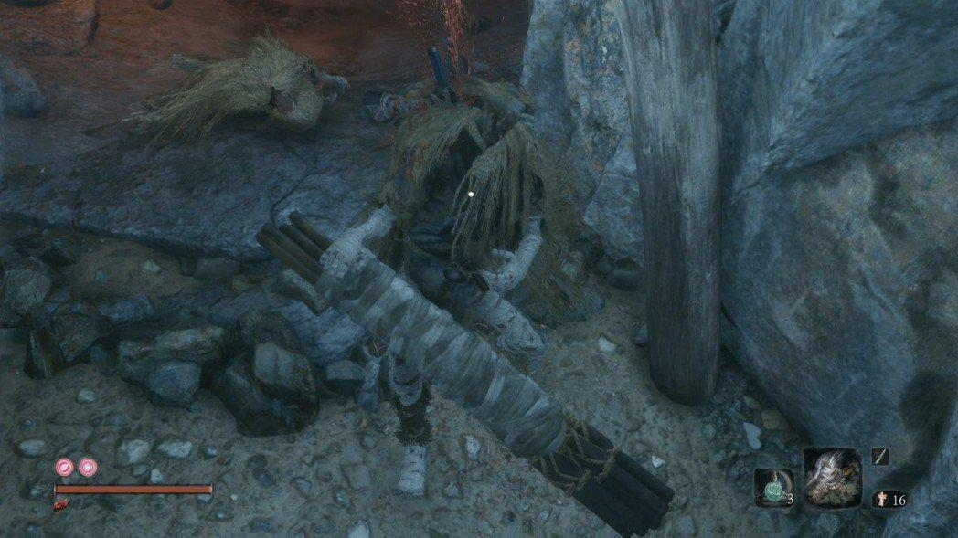 一隻散彈兵有297的技能值。