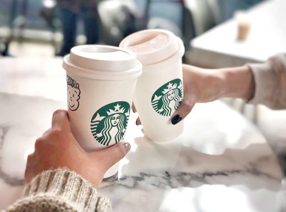 圖/擷取自星巴克咖啡同好會粉絲團