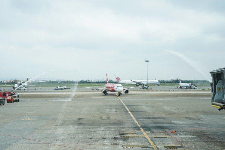 AirAisa於3月31日起推出台北飛長灘島航班。AirAsia推出台北飛長灘島...