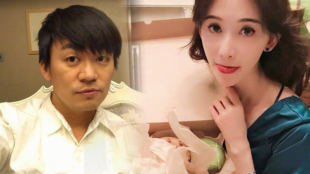 王寶強被爆暗戀林志玲。圖/擷自微博