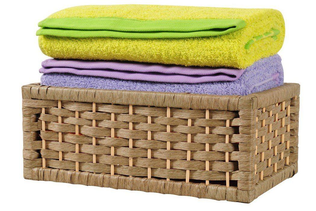 建議每2~3天就要洗一次浴巾,最好再拿到戶外曬一曬,完全乾了之後再把它懸垂掛著,...