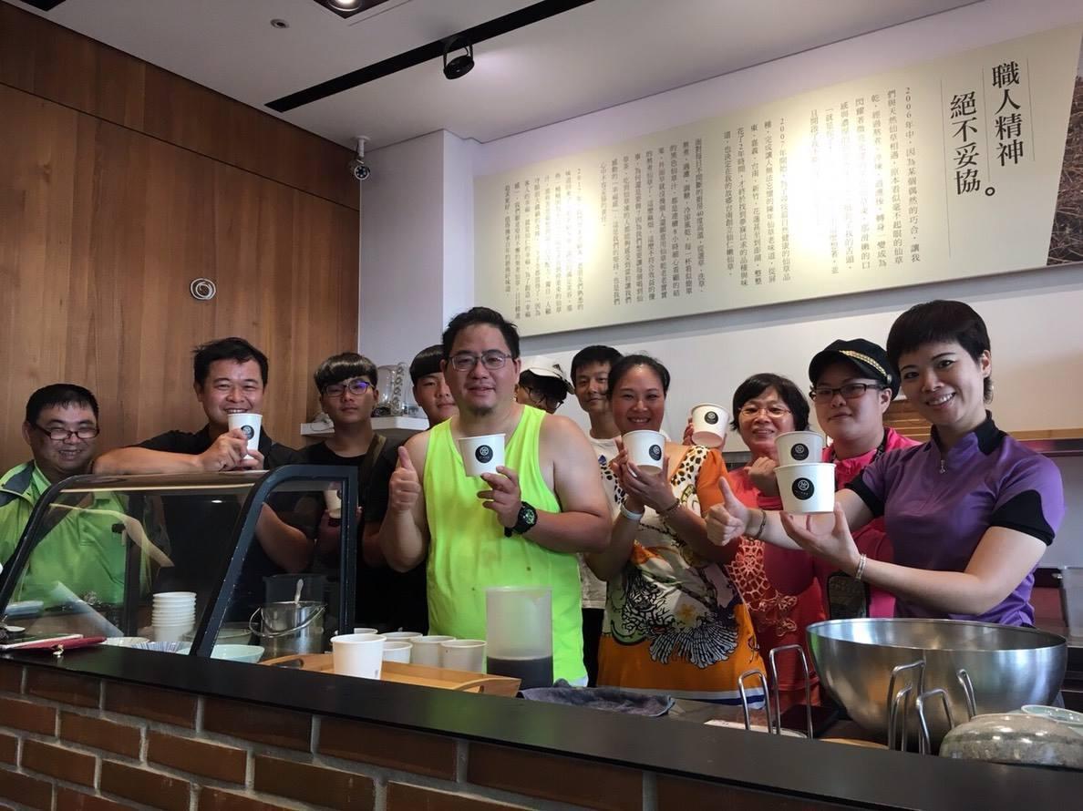 推行動支付有成,台南安平魅力商圈下月有免費活動。圖/台南市經發局