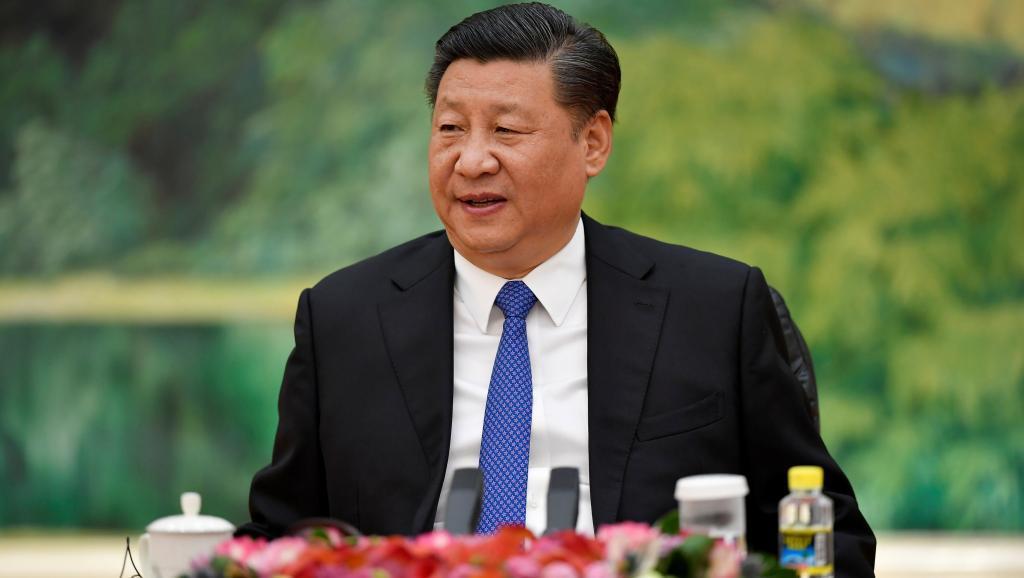 中共國家主席習近平。路透