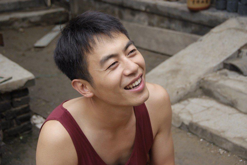 朱亞文在「正陽門下」戲中角色討喜,對台灣觀眾而言也很對味。圖/年代MUCH台提供