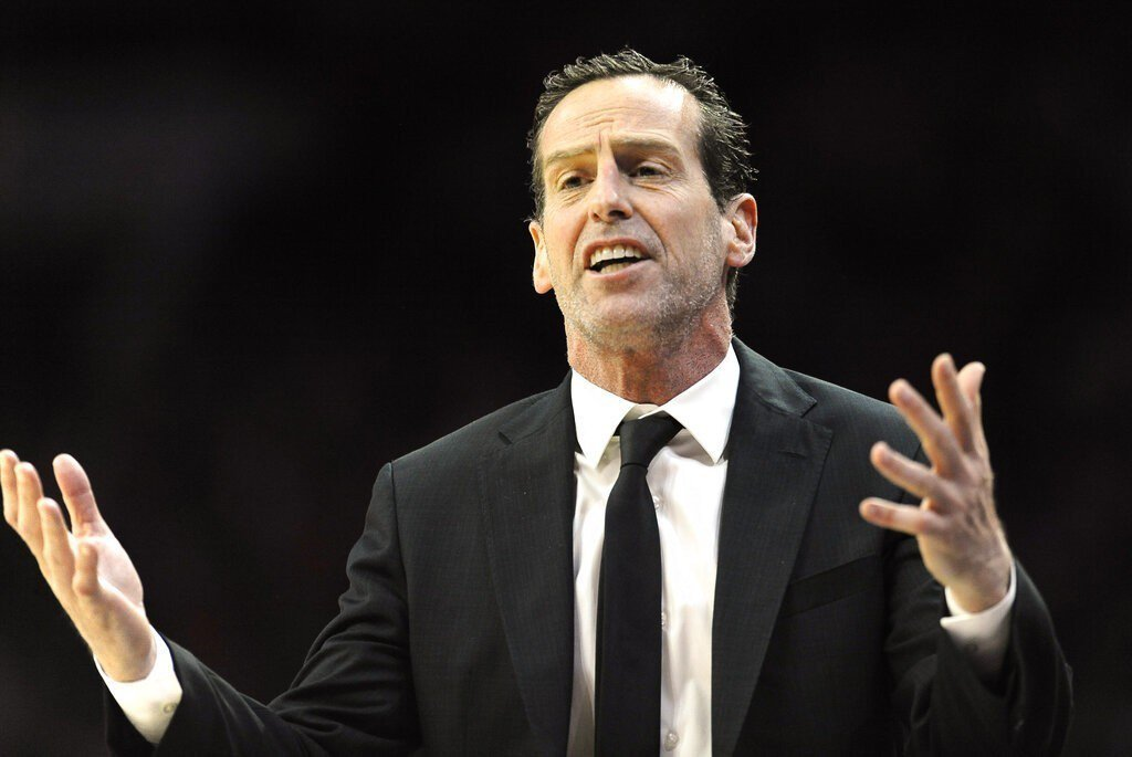 籃網重建有成,帶隊走出低潮的總教練亞特金森傳出將獲得籃網球團續約,肯定他的執教成...