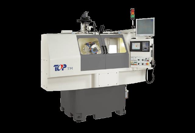 鼎維工業TM-4/TG-4 CNC 螺旋鉋齒刀磨銳機,適用於直鉋齒刀具、螺旋鉋齒...