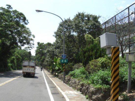 駕駛人注意!台北市警察局今天表示,為防制交通事故發生,針對易超速肇事路段,即日起...