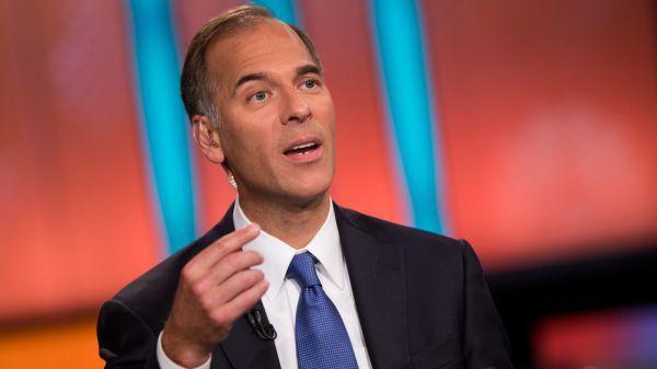 穆迪分析公司首席經濟學家詹迪。 網路照片