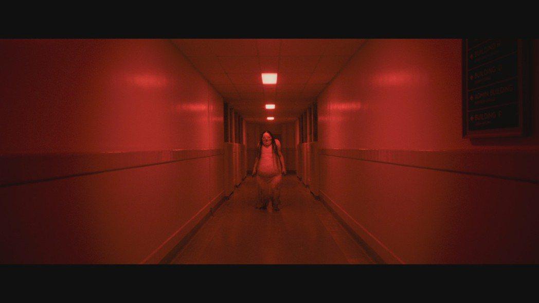 「在黑暗中說的鬼故事」即將首度登上大銀幕。圖/甲上提供