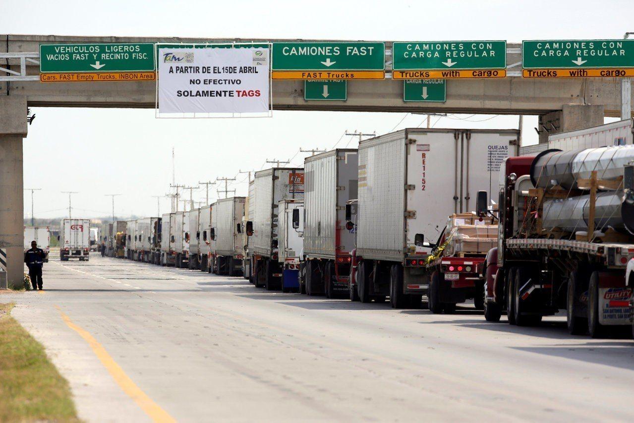 邊界州共和黨和美國商會反對關邊界/麥康諾:將造成災難性衝擊,波洛西:爛主意 路透...