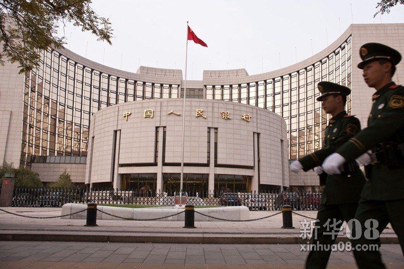 大陸人民銀行今(15)日起,釋出千億人民幣長期資金,是繼上周定向降準釋出2,80...