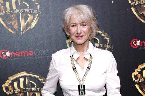 英國知名女星海倫米蘭(Helen Mirren)加入奧斯卡導演史蒂芬史匹柏(Steven Spielberg)的行列,對Netflix製作的影片競逐奧斯卡有所不滿。海倫米蘭在拉斯維加斯參加Cinem...