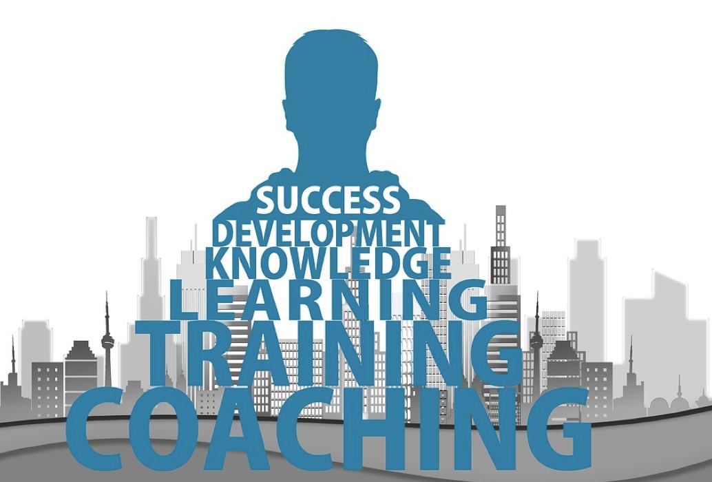 系統培訓及紮實的訓練是業務的根基。 Pixabay /提供