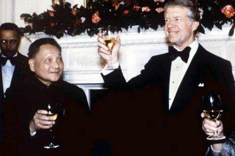 40年不變的《台灣關係法》,應時而變的美台關係