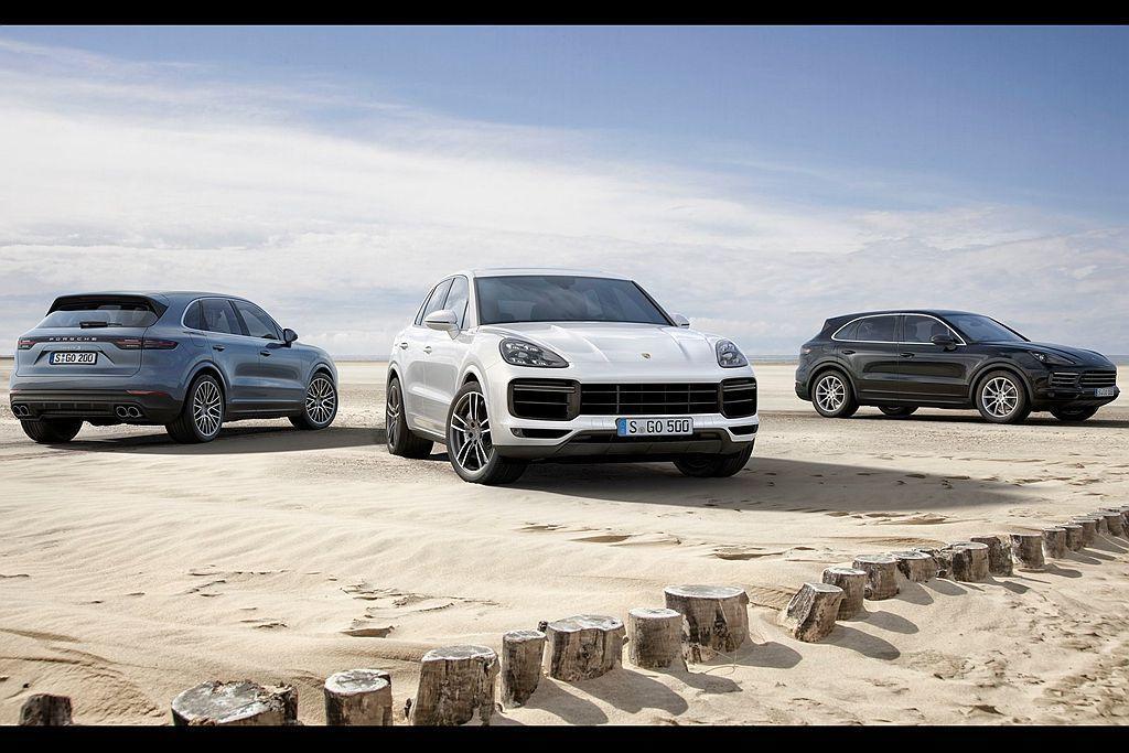Porsche執行長Oliver Blume證實現正開發的新休旅車,動力表現將會...
