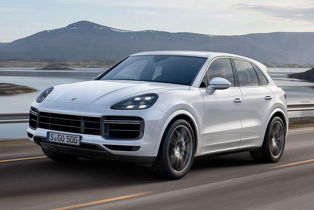 全新第三代Porsche Cayenne具備330ps、440ps及462hp不...