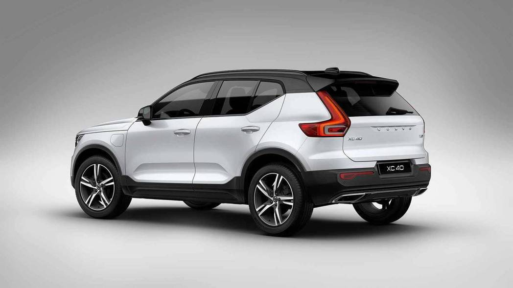 XC40 T5 Plug-In Hybrid Twin Engine versi...