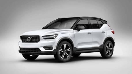 Volvo也邁入純電化!於2020年推出首款XC40純電版本